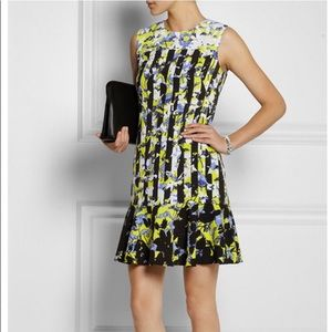 Peter Pilotto For Target Sleeveless Dress XS